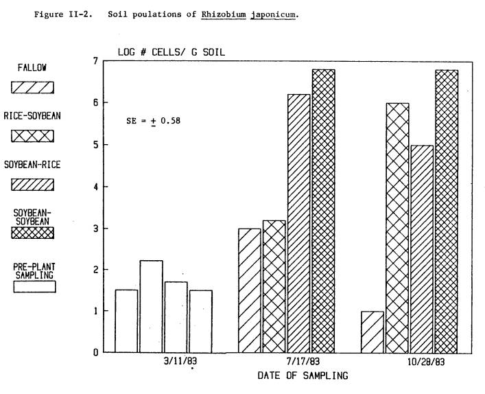 thesis on rhizobium Rhizobium leguminosarum bv trifolii  role of rhizobium leguminosarum biovar trifolii in  in this thesis i report on the ability of the introduced strains.