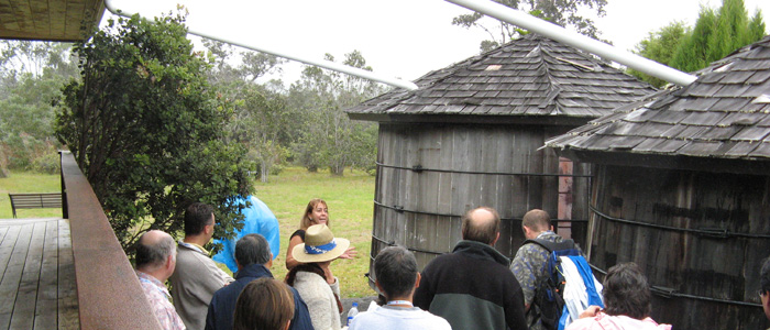 Hawaii Rainwater Catchment Systems Program At Ctahr