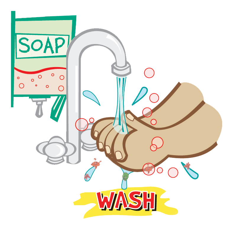 ... Hand Washing Sign Clip Art Hand Washing Sign Sample Hand Washing Sign