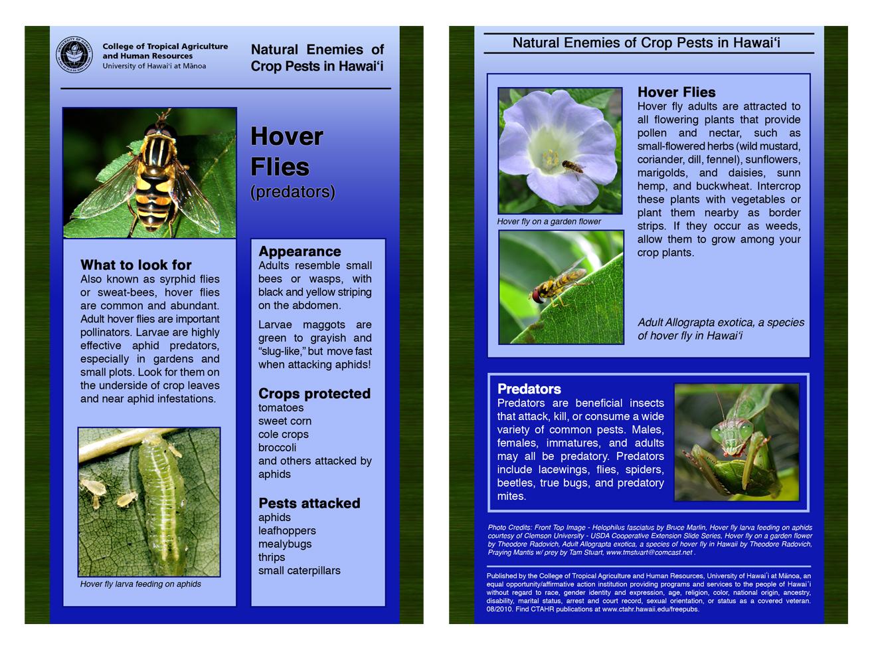 University of Hawaii - Master Gardener Program