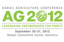 Agriculture Conference logo