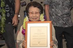 Barbara Kawakami