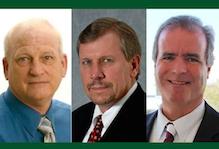 2017 candidates for CTAHR dean