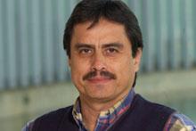 Dr. Luis Herrera-Estrella