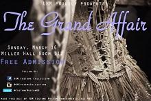 Grand Affair poster
