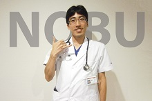 Nobuhisa Morimoto