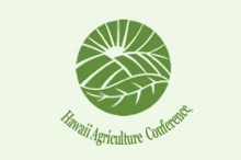 Hawaii Agriculture Conference logo