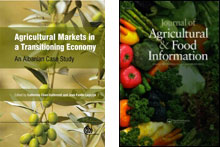 Journal of Agricultural & Food Information and Agricultural Markets in a Transitional Economy: An Albanian Case Study