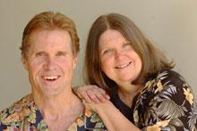 Alan Titchenal and Joannie Dobbs