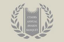 CTAHR Awards Banquet logo