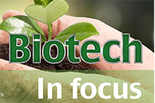 Biotech In Focus issue 13
