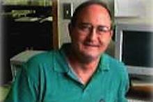 Bob Paull