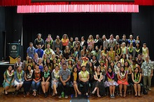 CTAHR Spring 2015 convocation