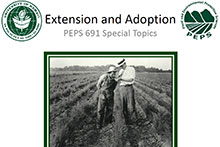 Image from Special Topics in Extension and Adoption