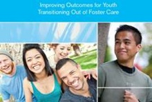Cover of COF report on foster youth in Hawaii