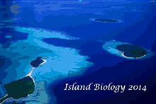Island Biology Conference image