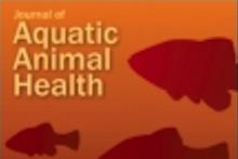 Cover shot of Journal of Aquatic Animal Health