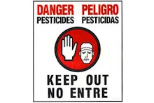 Image from the Good Agricultural Practices: A Best Practices Kit for Safe, Legal, and Effective Pesticide Application in Hawai'i kit