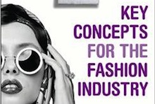 Image from cover of Key Concepts in Fashion