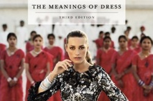 Cover of Meanings of Dress book