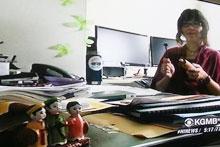 Thao Le on KGMB