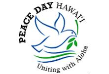 Peace Day 2012 logo