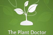 The Plant Doctor app