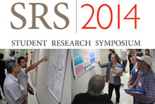 Student Research Symposium images