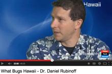 Dan Rubinoff on Likeable Science