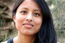Shilva Shrestha