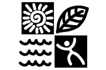 CTAHR petroglyph spirit mark