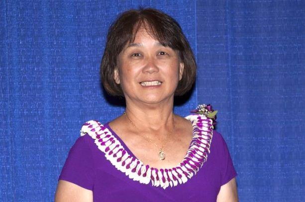 Joan L  Chong