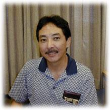 Richard H  Ebesu
