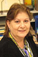 Marietta  Escobar-Solis
