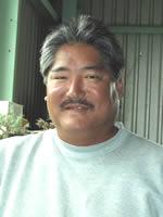 Roy N  Ishizu