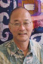Charles M  Kinoshita