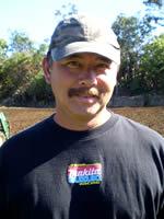 Eric J  Magno