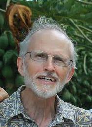Richard M  Manshardt