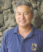 Mike A  Nagao