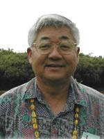 Wayne T  Nishijima