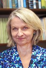 Rachel  Novotny