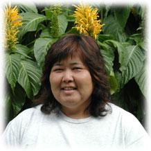 Pamela N  Shingaki